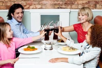 לעבור את ארוחת החג בשלום