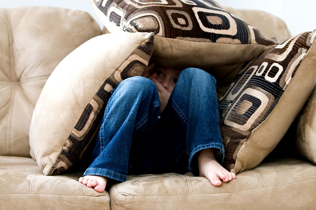 ההבדל בין התפרצויות זעם, משברים רגשיים וקשיים בויסות חושי-ריגשי