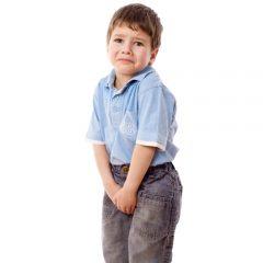 בריחת שתן  אצל ילדים מעל גיל 5 והקשר לעיבוד ויסות חושי  והפרעת קשב וריכוז
