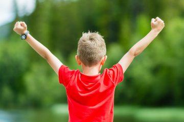 תכנון החופש לילד בעל קשיים בויסות חושי והפרעת קשב וריכוז (ילדים היפראקטיבים)
