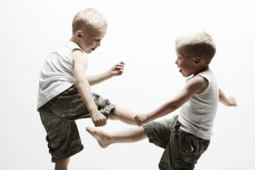 מי מכיר את ילדי האנרג'יזר- מאיפה התנועתיות הזאת?
