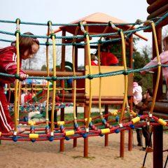 מה קורה במוח של הילדים כשהם משחקים?