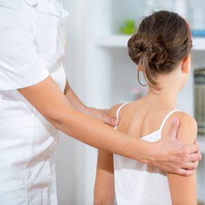 שיאצו וטיפולי מגע בילדים